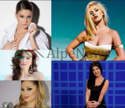 PROSTITUTA APO STRIPTISTE/ Njihuni me aktoret shqiptare që morën rolet e guximshme. Nga Olta Gixhari tek… (FOTO)