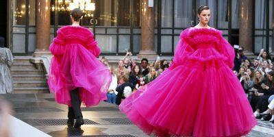 JAVA E MODËS NË LONDËR MBAROI/ Ja fustanet veshjet më të mira për sezonin 2019 (FOTO)
