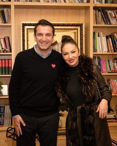 MEZI PO PRESIM/ Zbulohet arsyeja e vizitës surprizë të Adelinës në Tiranë (VIDEO)