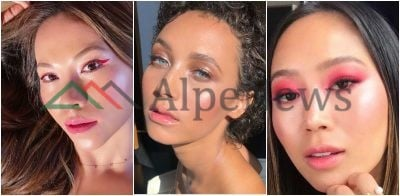 """""""KRYEFJALA"""" E KËSAJ VERE/ Zbuloni 5 ide make-upi që do bëjnë """"namin"""" (FOTO)"""