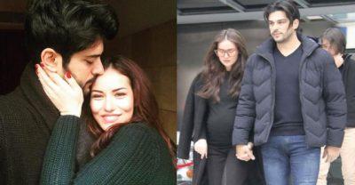 ÇIFTI I NJOHUR TURK/ Kemali dhe bashkëshortja e tij zbulojnë datën kur do lind bebi (FOTO)
