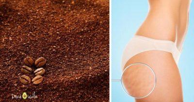 NGA TRAJTIMI I CELULITIT TEK…/ Ja shtatë përdorimet e jashtëzakonshme të llumit të kafesë