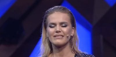 """KEJVINA """"BRAKTIS XING ME ERMALIN""""/ Rrëfen live arsyen pse po largohet (VIDEO)"""