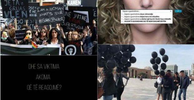 """""""NE JEMI ENDE NAIVE IDEALISTE""""/ Edhe unë jam e rrezikshme si Fatma, përgjigje për të gjithë Sevimat"""