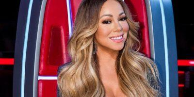 KËNGËTARES SHQIPTARE I REALIZOHET ËNDRRA/ Mariah Carey i shkruan mesazh (FOTO)