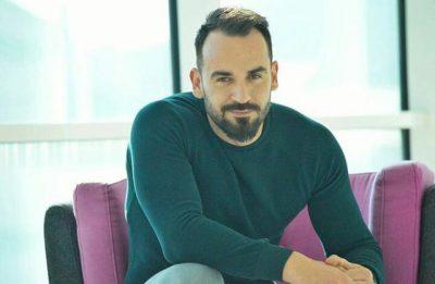 """TJETËR LARGIM NGA """"TOP CHANNEL""""/ Florian Agalliu zbulon arsyen përse po ikën"""