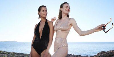 """DO T'I ADHURONI/ 5 modelet e reja të rroba banjove për 2019 që kanë """"pushtuar"""" Instagramin"""