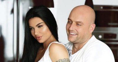 U MAHNITËM/ Publikohen pamje nga vila luksoze e Zaiminës dhe bashkëshortit të saj (FOTO)