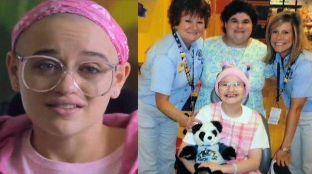 SHOKUESE/ Nëna bind të bijën se është e sëmurë me kancer, pa qenë fare (VIDEO)