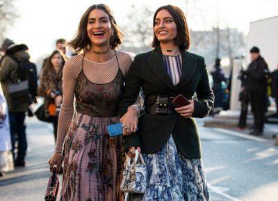 ATY KU SFILOJNË STILISTET E VËRTETA/ Këshillat që vijnë nga moda e rrugës