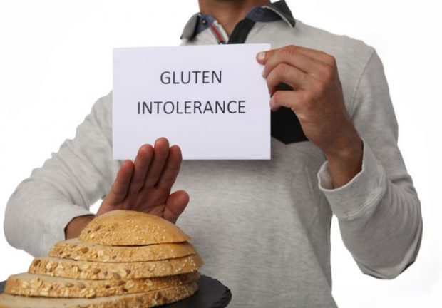 KUJDES! Këto janë fazat që kalon trupi për t'ju treguar se jeni intolerantë ndaj glutenit