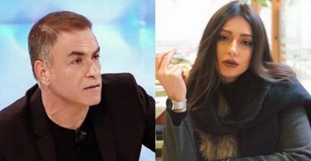 """""""HIQE FARE KËTË CHERR""""/ Arian Çani e thumboi publikisht, reagon Ronela Hajati (FOTO)"""