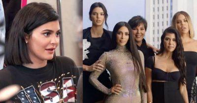 """SHOKOHEN FANSAT/ Kylie heq dorë nga """"KUWTK"""" për arsyen që nuk pritej"""