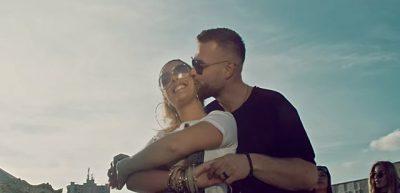 """""""MUZA IME""""/ Kënga e re e Anxhela Peristerit dhe Mateus Frrokut do t'ju fiksojë gjithë verën (FOTO+VIDEO)"""