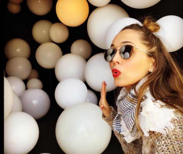 NË PRITJE TË ËMBËL/ Eliza Dushku publikon fotot ku shfaqet me barkun e rrumbullakosur