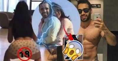 E BËRI PËR INAT?! Ish i dashuri milioner i Morena Tarakut shpërndan FOTO INTIME në shtrat me modelen SUPER SEKSI