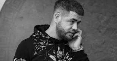 """ÇA THU MORE K** ME ZILE""/ Noizy i kthehet keq komentuesit (FOTO)"