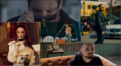 JU PËLQEJNË FILMAT ME METRAZH TË SHKUTËR? Shihni këto videoklipe shqiptare (VIDEO)