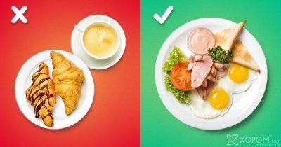 NUK E KUPTOJMË/ 5 zakonet e mëngjesit që na bëjnë të shtojmë peshë