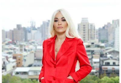 """""""JAM KRENARE""""/ Rita Ora rrëfen si u largua nga Kosova për të shpëtuar nga lufta dhe ndihmon femrat e vendit të saj"""