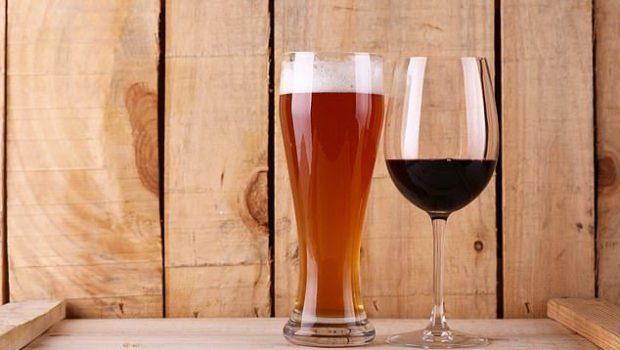 STUDIMI/ Një shishe verë është e barabartë me pirjen 10 cigareve për 1 javë rresht