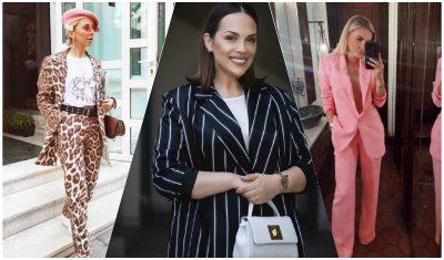 """JAVA E XHAKETAVE/ Blogeret sapo na zbuluan ngjyrat dhe modelet më """"cool"""" të pranverës"""