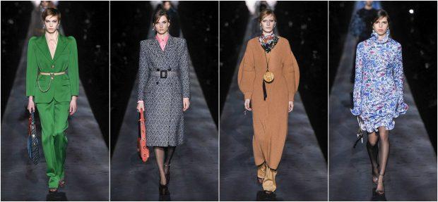 JAVA E  MODËS NË PARIS/ Adami dhe Eva. Givenchy mahnit me koleksionin e  ri (FOTO)