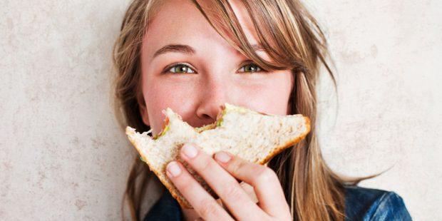 ULJA E OREKSIT/ Gjëja e vetme që duhet të bëjmë që mos të hamë shumë është kaq e lehtë