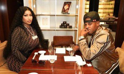 FANSAT ZBULOJNË GJITHÇKA/ Nicki Minaj dhe Kenneth Petty janë martuar në fshehtësi?