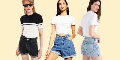 """STILI """"MOM""""/ 11 pantallonat e viteve 80 që janë """"cool"""" për sezonin e verës (FOTO)"""