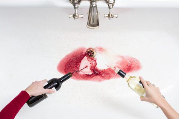 NUK I KENI PROVUIAR MË PARË/ 5 mënyra se si të ndaloni së piri alkool