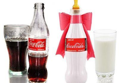"""PËRDORUESIT NDAHEN NË DY KAMPE/ Kombinimi i pazakontë i """"Coca Cola"""" hap debate në """"Twitter"""""""