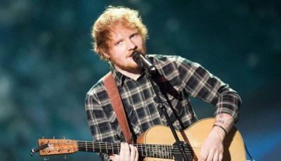 """""""U BËRA I FAMSHËM PAS KEQTRAJTIMEVE""""/ Ed Sheeran ndan me të gjithë historinë e tij frymëzuese"""
