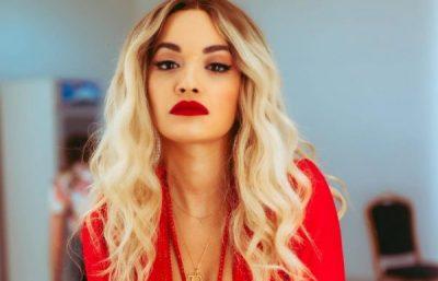 PAS RIKTHIMIT ME TË DASHURIN/ Rita Ora shfaqet në formë të shkëlqyer (FOTO)