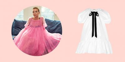 """TË SHKURTRA DHE ME PALA/ 15 fustanet që do t'ju """"çmendin"""" në pranverë (FOTO)"""