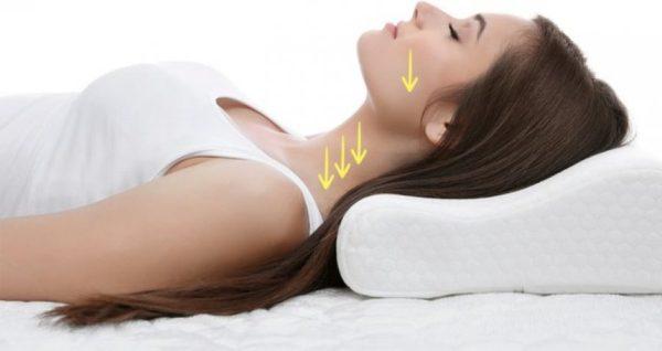 """""""SHTRIRJA NË SHPINË DHE…""""/ 5 pozicionet si duhet të flini kur keni dhimbje shpine"""