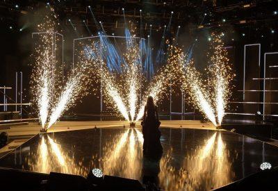 NUK E KA PRANUAR ORIGJINËN/ Serbia do të përfaqësohet në Eurovision me këngëtaren nga Kosova