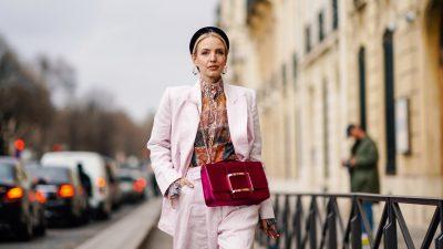 HARROJINI KARFICAT/ Një tjetër aksesor flokësh ka fiksuar fashionistat dhe është kaq elegant