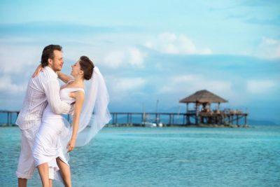 NË MALDIVE APO TOSKANA? Ku duhet ta kaloni muajin e mjaltit sipas shenjave të horoskopit