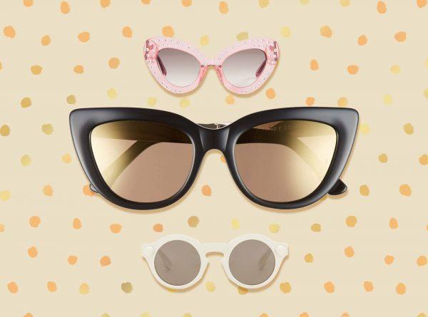 VERA ËSHTË AFËR/ Zbuloni modelet e syzeve që duhet t'i keni patjetër