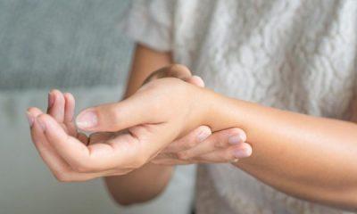 PRODUKTE TË SHËNDETSHME/ Thuani lamtumirë dhimbjes së nyjeve me anë të këtyre 5 mënyrave