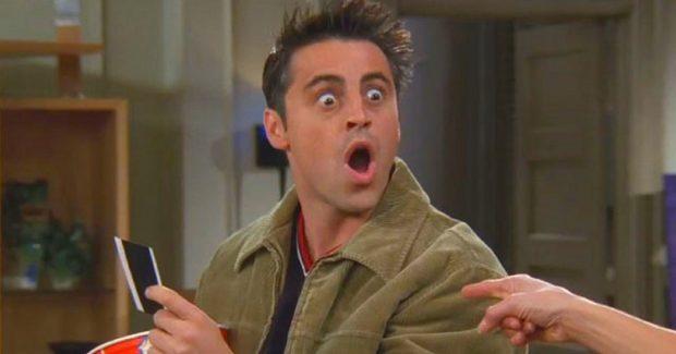 """AI KUJTOI  SE ISHTE SHAKA/ Çifti i famshëm i ofroi seks treshe aktorit të serialit """"Friends"""""""
