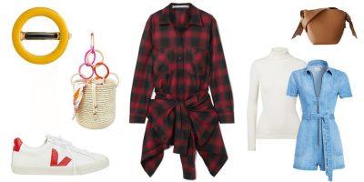 """INSPIRUAR NGA VESHJET E FËMIJËVE/ 7 veshjet që do t'ju bëjnë të ndiheni  """"të përkëdhelura"""""""