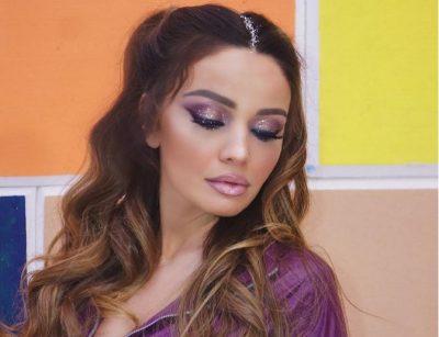 NGA XHAMIA NË SHKRETËTIRË/ Mimoza Shkodra tregon detaje nga pushimet në Abu Dhabi