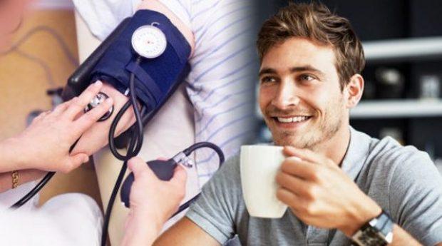 PROBLEME ME TENSIONINE  LARTË? Ja sa kafe në ditë ju rekomandon mjeku