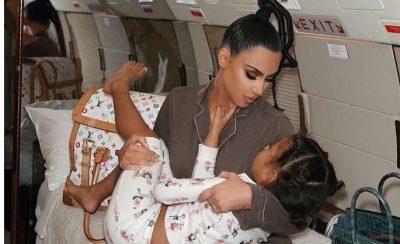 TË GJITHË TË HAPIM RRUGËN/ Vajza e Kim Kardashian do çmendë internetin me bashkëpunimin me artisten e famshme