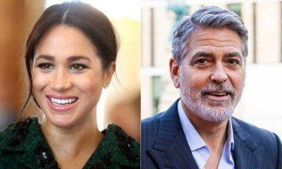 """""""AJO DO VETËM TË JETOJË JETËN E SAJ""""/ George Clooney i del sërish në mbrojtje Meghan"""