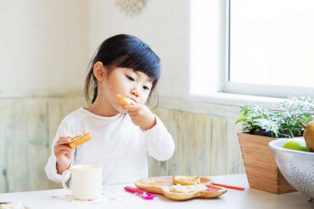 ZBULOHEN SEKRETET/ Ja pse fëmijët japonezë janë më të shëndetshmit në botë