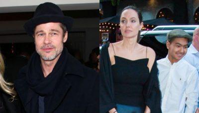 SËRISH PROBLEME MES TYRE/ Angelina e përjashton Pitt nga ky moment i rëndësishëm i djalit të tyre (FOTO)