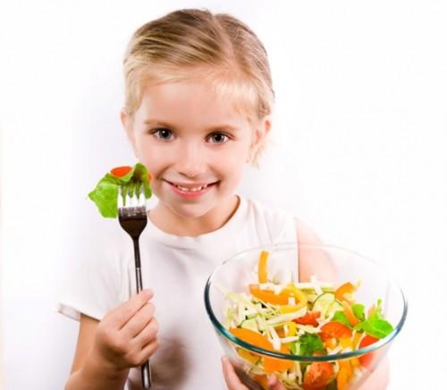 STUDIMI/ Ushqyerja e mirë tek fëmijët ka efekt tek rezultatet e tyre në shkollë